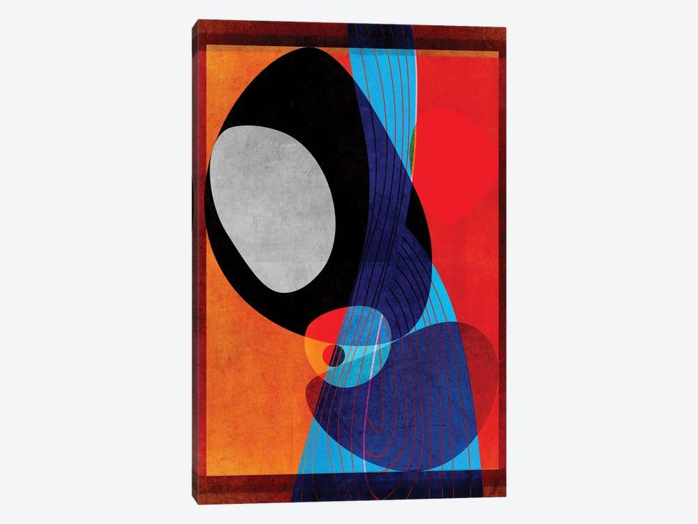 Look by Roberto Moro 1-piece Canvas Artwork