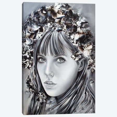 Jane Canvas Print #ESB29} by Estelle Barbet Canvas Art