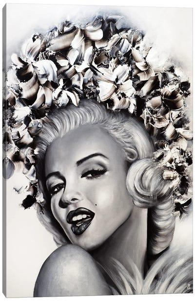 Marilyn Canvas Art Print