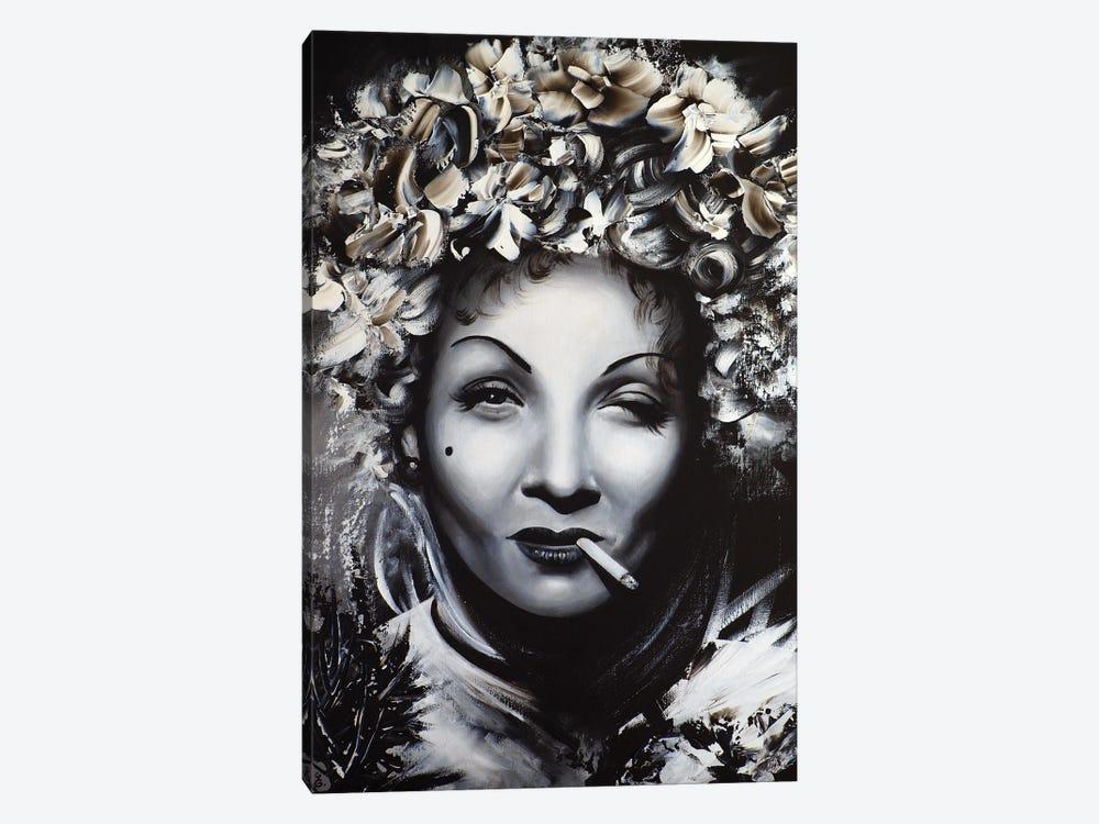 Marlene by Estelle Barbet 1-piece Canvas Art