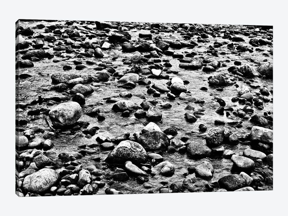 Silent Stream by Eric Schech 1-piece Art Print