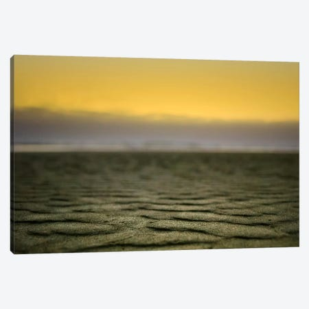 Long Horizon Canvas Print #ESC59} by Eric Schech Canvas Art