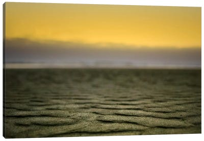 Long Horizon Canvas Print #ESC59