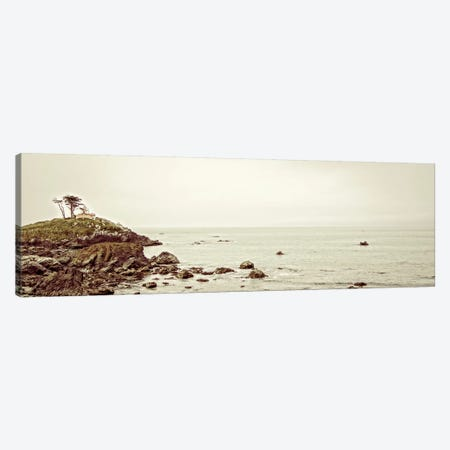Calm Seas Canvas Print #ESC89} by Eric Schech Canvas Print