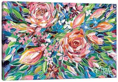 Potpourri Canvas Art Print