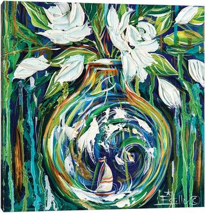 Sailors Delight Canvas Art Print