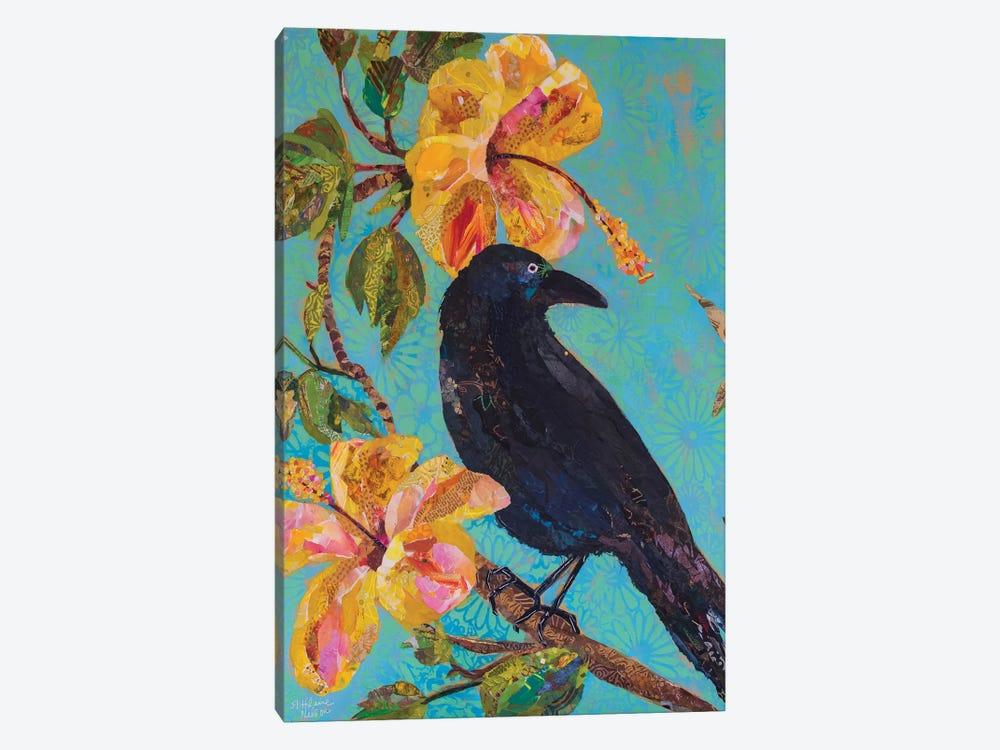 Hawaiian Bird I by Elizabeth St. Hilaire 1-piece Canvas Artwork