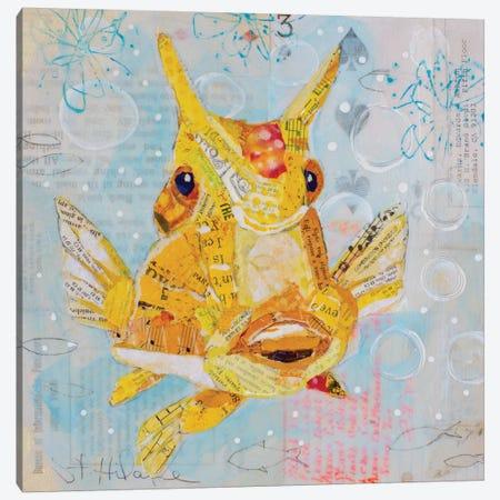 Always Looking Up VI Canvas Print #ESH64} by Elizabeth St. Hilaire Canvas Print