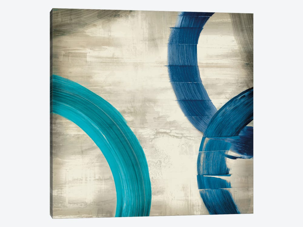 Halcyon I by Edward Selkirk 1-piece Canvas Artwork