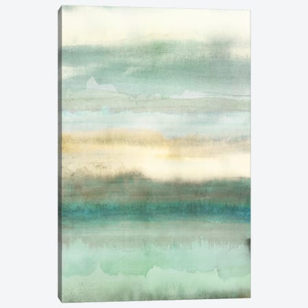 Hazy Impressions Canvas Print #ESK106} by Edward Selkirk Art Print