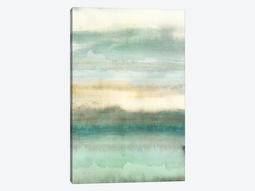 Hazy Impressions by Edward Selkirk 1-piece Art Print