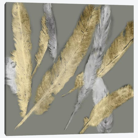 Icarus I Canvas Print #ESK113} by Edward Selkirk Canvas Print