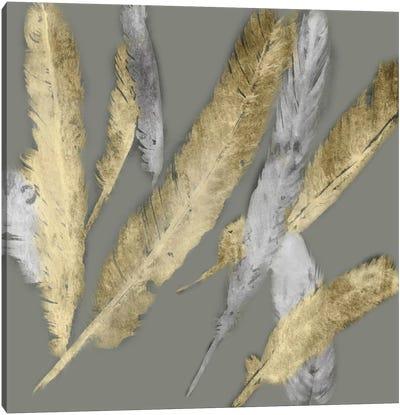 Icarus I Canvas Art Print