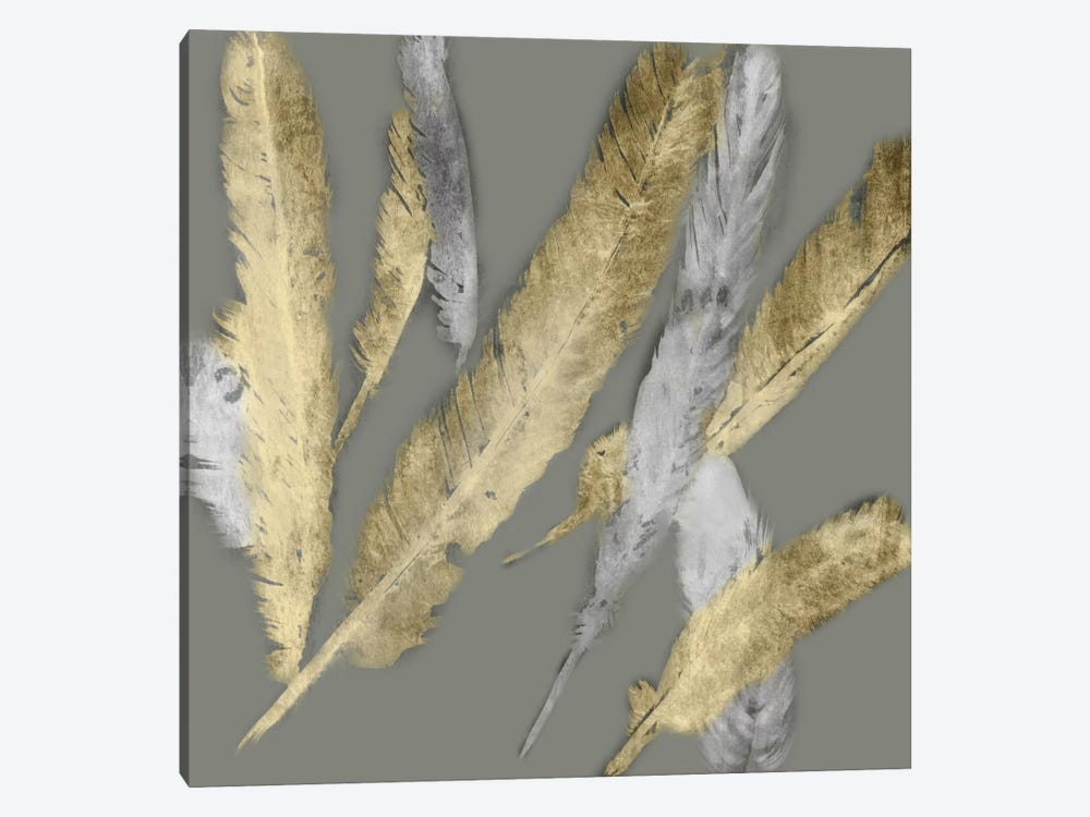 Icarus I by Edward Selkirk 1-piece Canvas Print