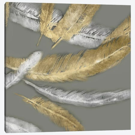 Icarus II Canvas Print #ESK114} by Edward Selkirk Canvas Art
