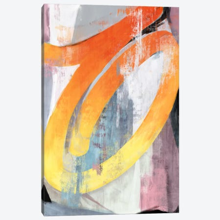 Infinite I Canvas Print #ESK119} by Edward Selkirk Art Print