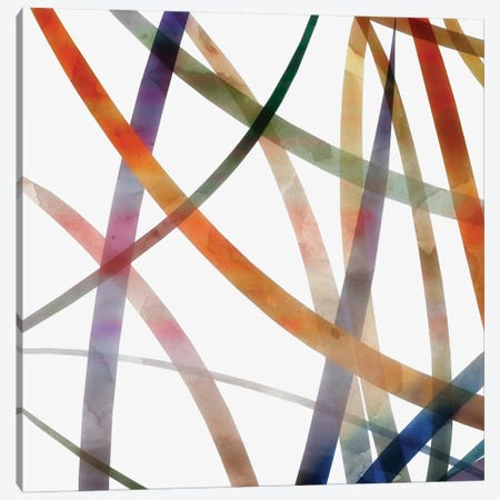 Intact II Canvas Print #ESK124} by Edward Selkirk Art Print