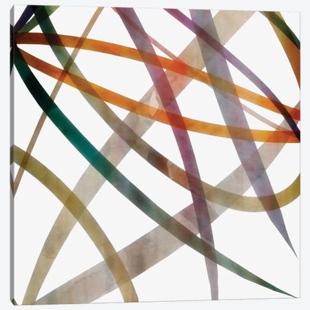 Intact III Canvas Print #ESK125} by Edward Selkirk Art Print