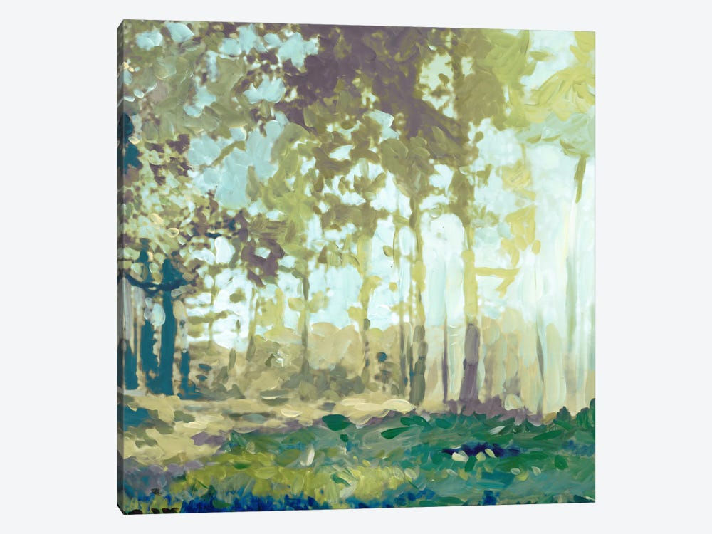Bellewoods by Edward Selkirk 1-piece Canvas Print