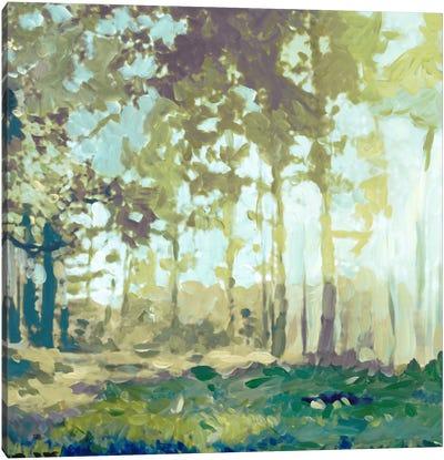 Bellewoods Canvas Art Print