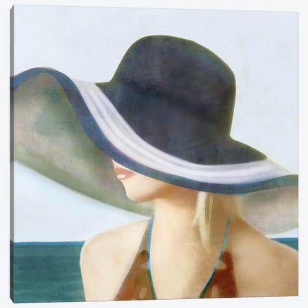 Beth Canvas Print #ESK14} by Edward Selkirk Canvas Art Print