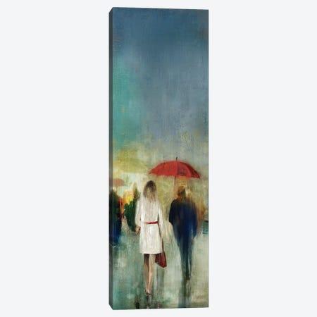 Memories I Canvas Print #ESK155} by Edward Selkirk Canvas Wall Art