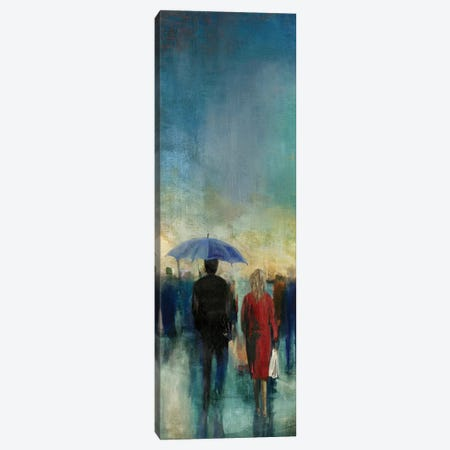 Memories II Canvas Print #ESK156} by Edward Selkirk Canvas Art