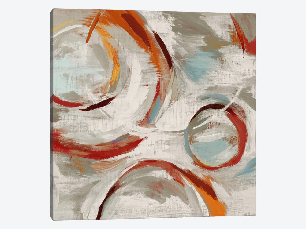 Momentum I by Edward Selkirk 1-piece Canvas Wall Art