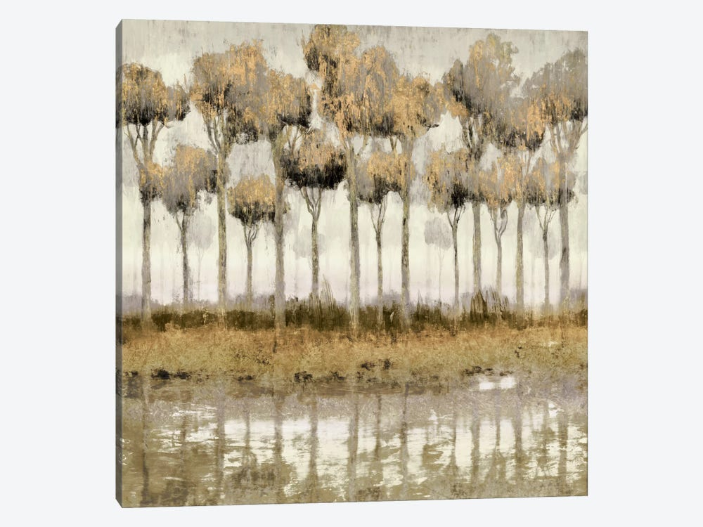 Mozambique I by Edward Selkirk 1-piece Canvas Artwork