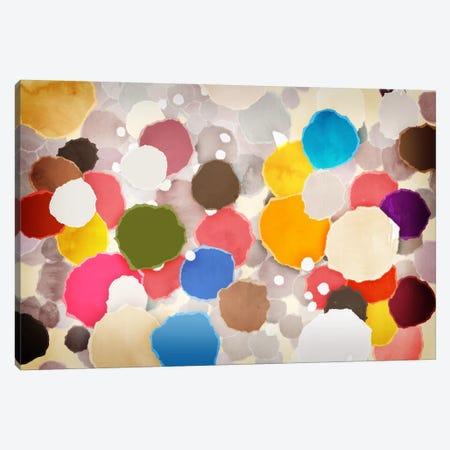 Murali Canvas Print #ESK179} by Edward Selkirk Canvas Art Print