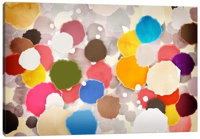 Murali Canvas Art Print