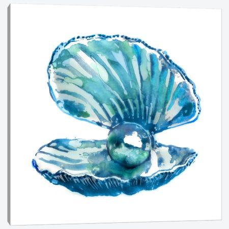 Oyster Canvas Print #ESK198} by Edward Selkirk Canvas Print