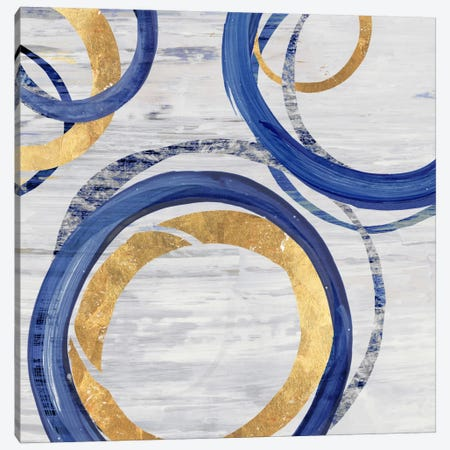Passage I Canvas Print #ESK202} by Edward Selkirk Canvas Print