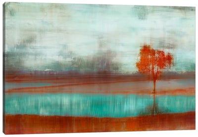 Past Dreams Canvas Art Print
