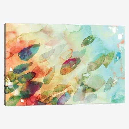 Petals Canvas Print #ESK208} by Edward Selkirk Canvas Art Print