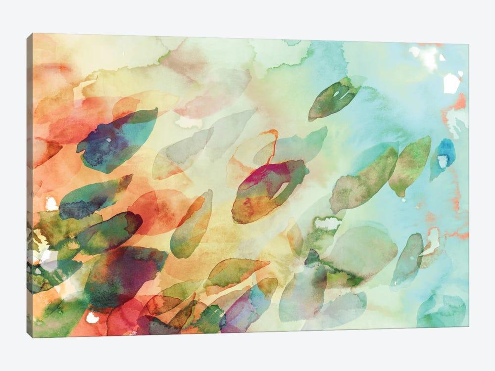 Petals by Edward Selkirk 1-piece Canvas Art Print