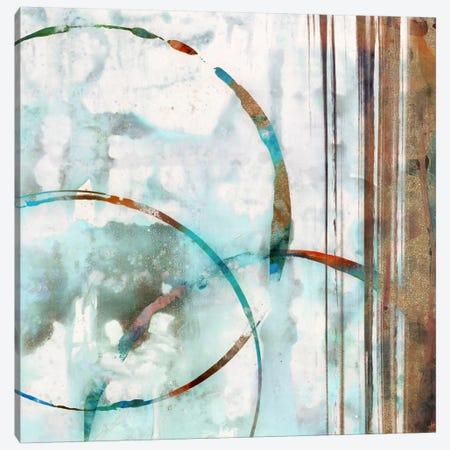 Seafoam I Canvas Print #ESK224} by Edward Selkirk Canvas Artwork