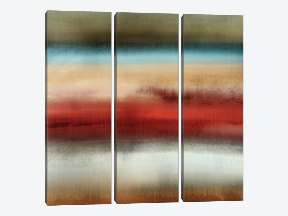 See The Light II by Edward Selkirk 3-piece Canvas Art
