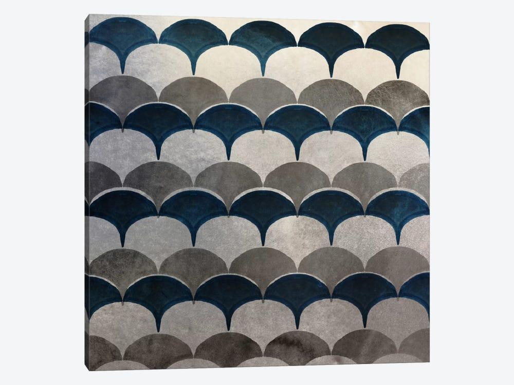 Silver Sparkle by Edward Selkirk 1-piece Canvas Wall Art