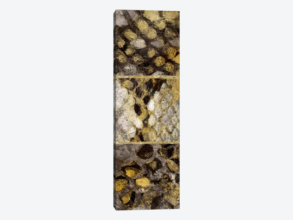 Snake Squares I by Edward Selkirk 1-piece Canvas Artwork