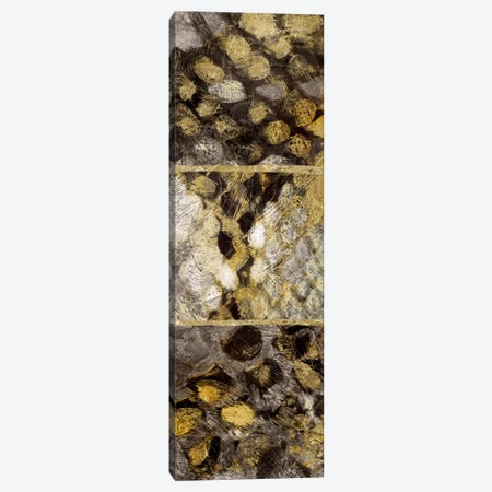 Snake Squares I 3-Piece Canvas #ESK236} by Edward Selkirk Canvas Art Print