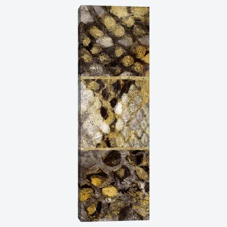 Snake Squares I Canvas Print #ESK236} by Edward Selkirk Canvas Art Print