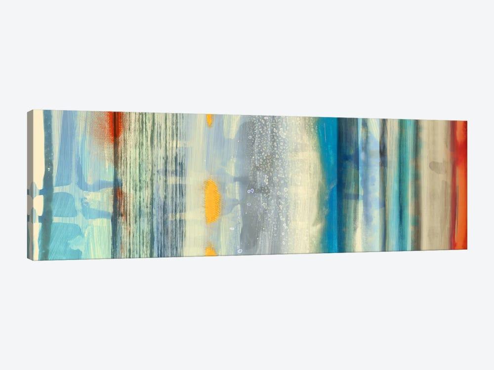 Streaks by Edward Selkirk 1-piece Canvas Art