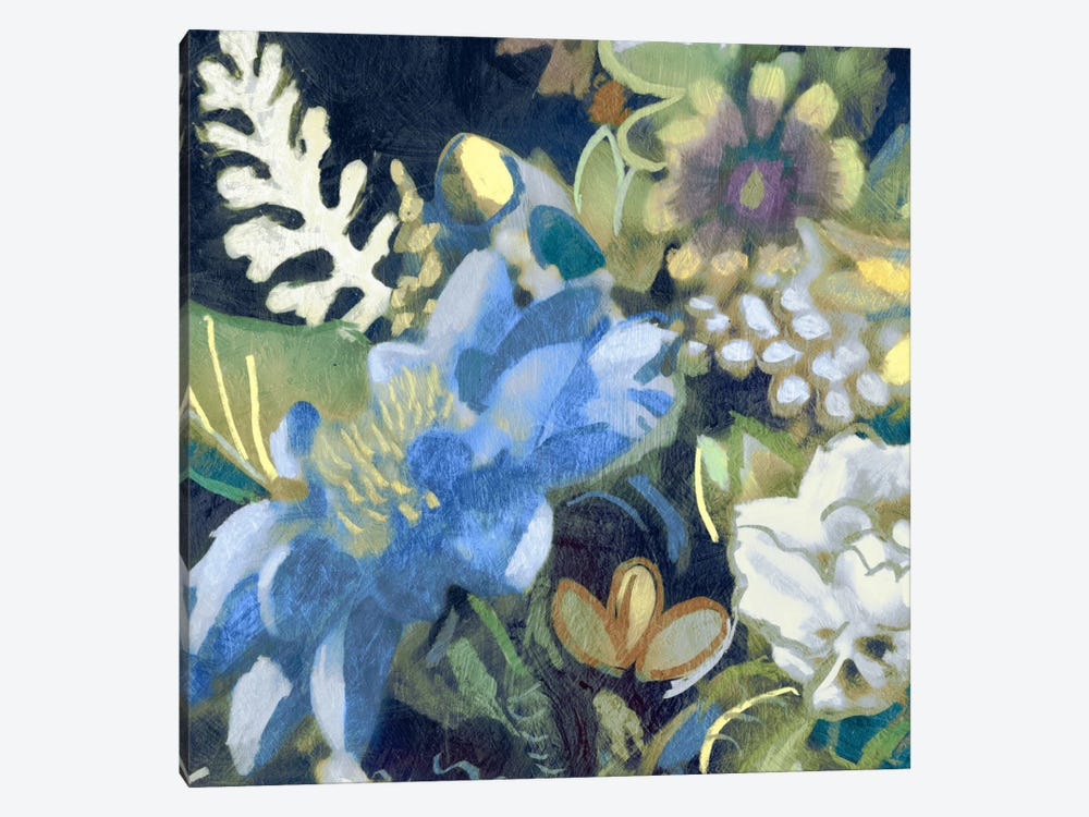 Bouquet III by Edward Selkirk 1-piece Canvas Art Print