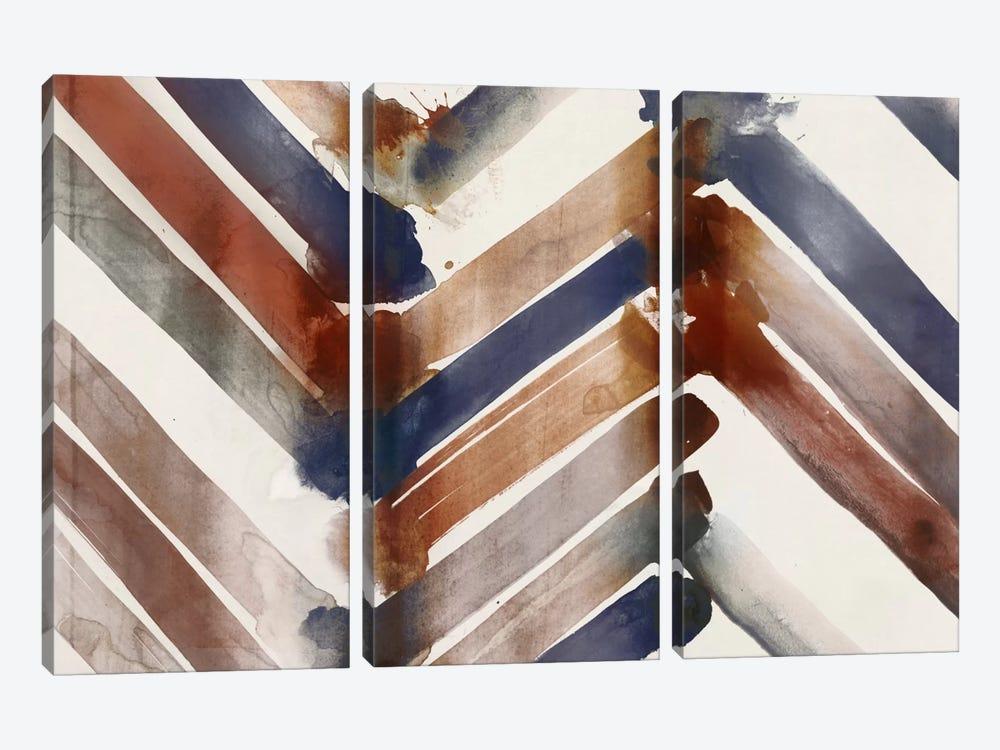 Sundown by Edward Selkirk 3-piece Canvas Print