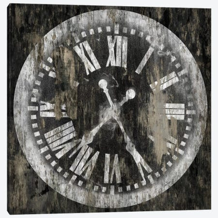 Test Of Time I Canvas Print #ESK256} by Edward Selkirk Canvas Print