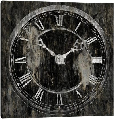 Test Of Time II Canvas Art Print