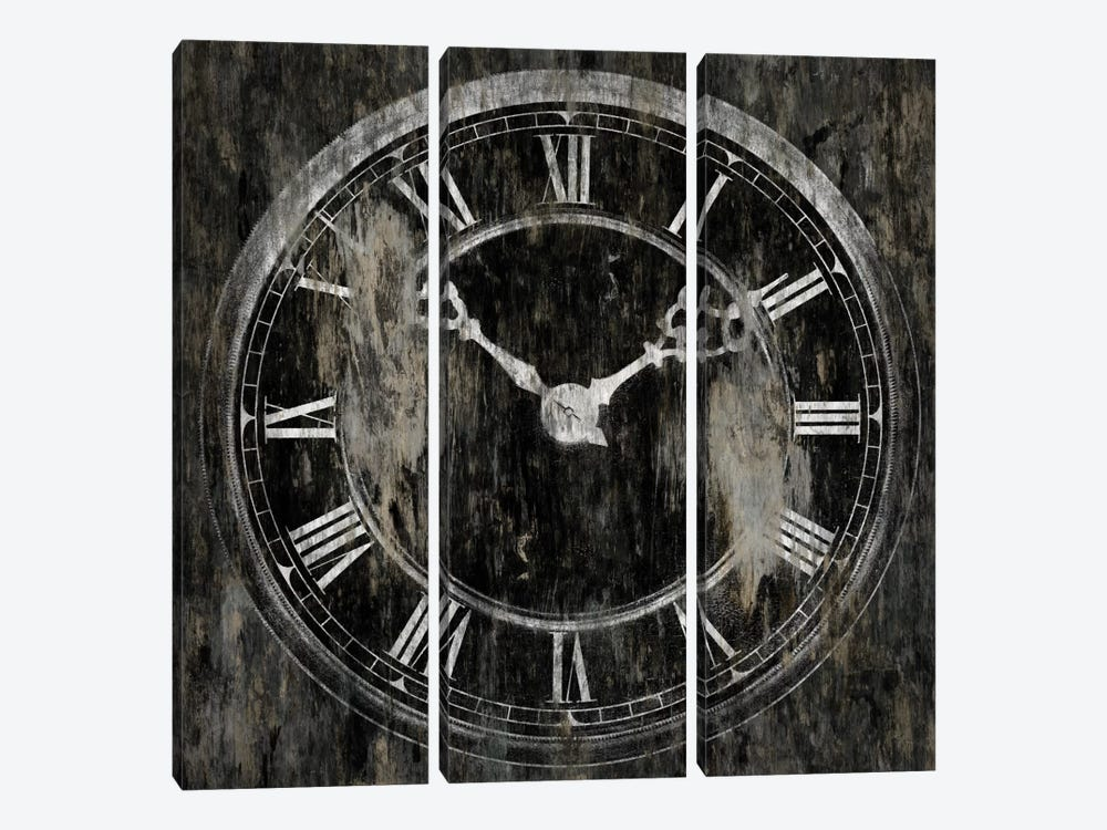 Test Of Time II by Edward Selkirk 3-piece Canvas Art Print
