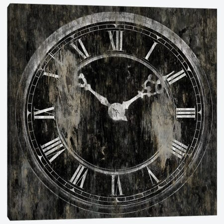 Test Of Time II Canvas Print #ESK257} by Edward Selkirk Canvas Art Print