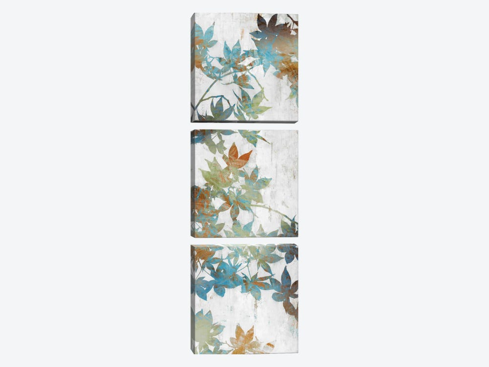 There Will Be Spring I by Edward Selkirk 3-piece Canvas Wall Art